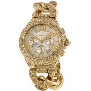 Michael Kors Limited edition diamond watch